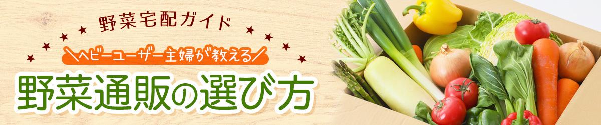 野菜宅配ランキング